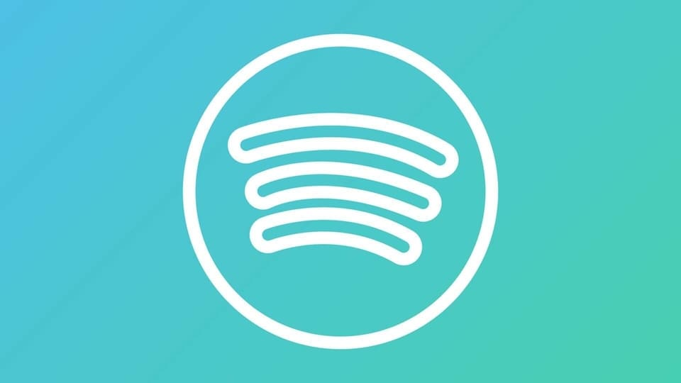 Spotify testing new features.