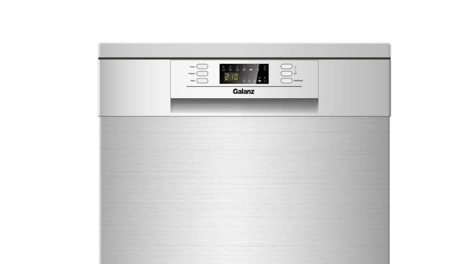Galanz dishwasher