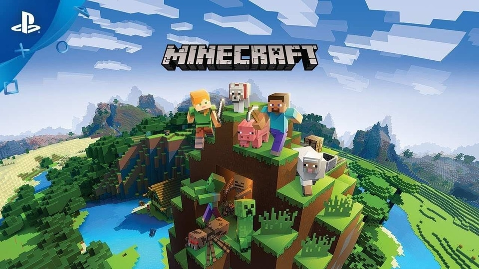 PlayStation VR (PSVR) Minecraft is something fans have been asking for from the company for a while now and it's finally coming.
