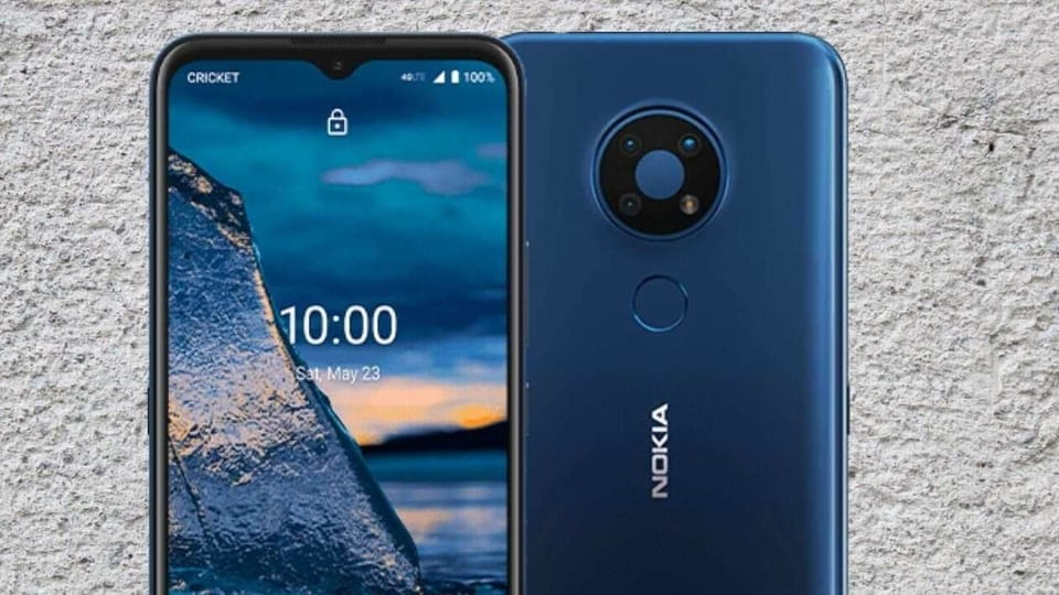 Nokia C5 Endi is the most expensive in the lot.