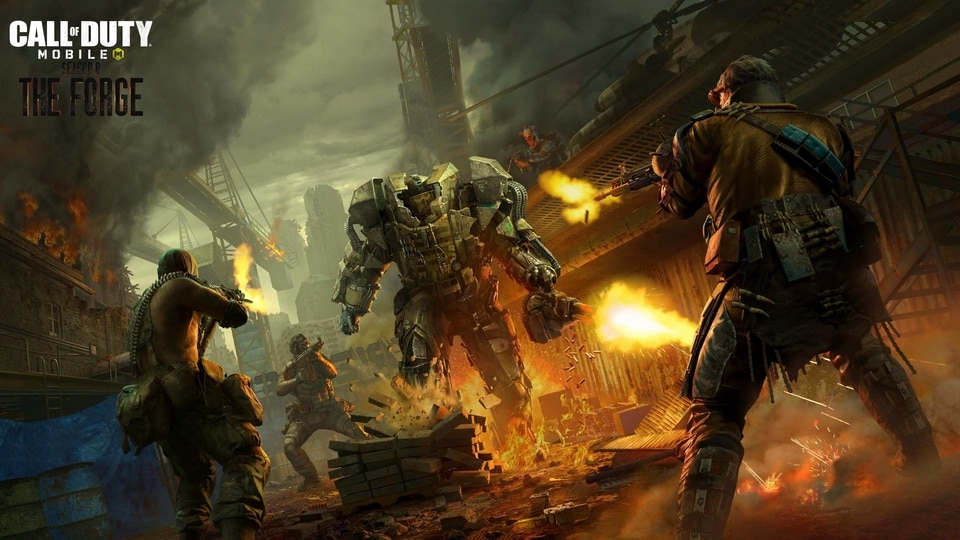 What to expect from Call of Duty Mobile Season 10 Hunt