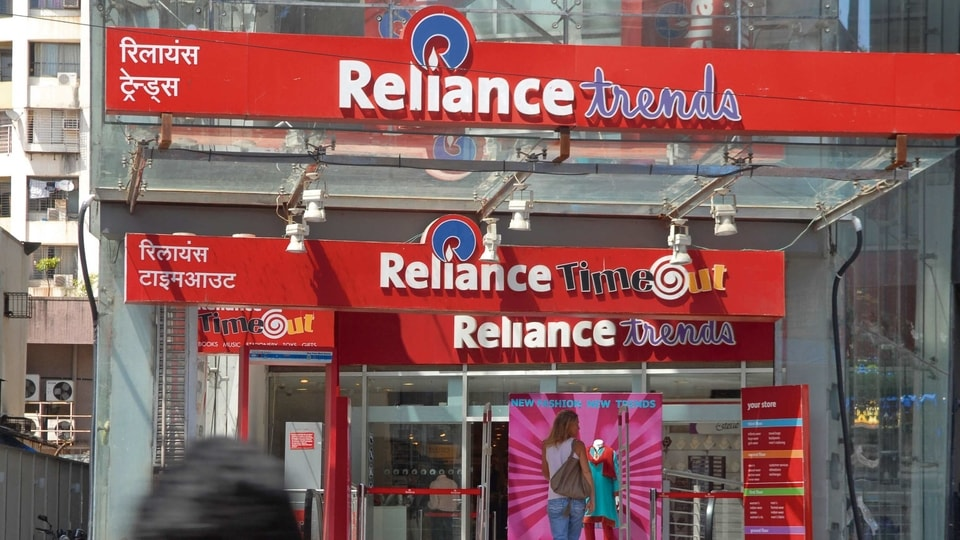 Reliance Retail, which has nearly 12,000 stores and sells everything from groceries to iPhones, acquired rival Future Group's retail arm last month.