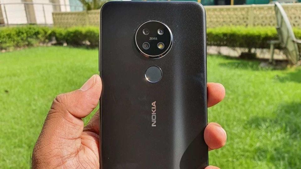 Nokia 3.4 is coming soon (Representative image)
