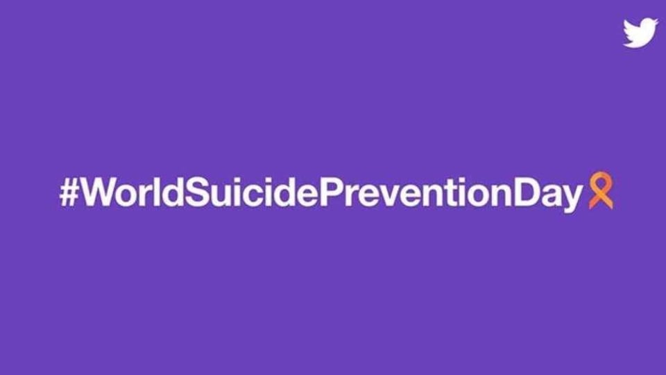 When someone searches for terms associated with suicide or self harm, the top search result will be a prompt directing them to the relevant information and sources of help available on Twitter.