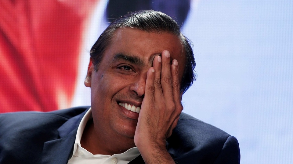 The 63-year-old Indian tycoon has identified technology and retail as future growth areas in a pivot away from the energy businesses he inherited from his father who died in 2002.