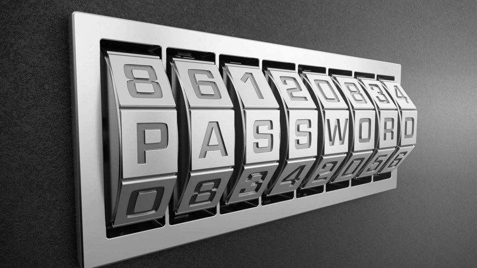 Try changing all your passwords every few months.