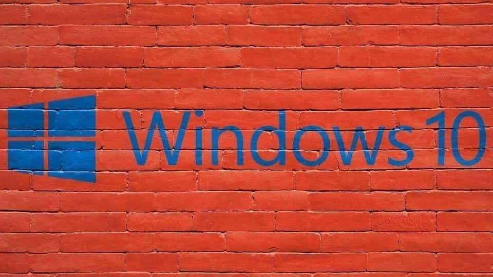 Windows 10 users, here's a big update for you