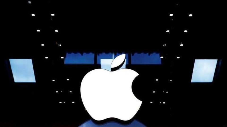 Apple India.
