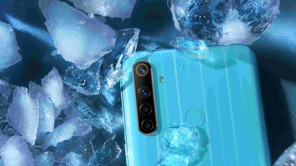 Realme Narzo 10 successor coming soon.
