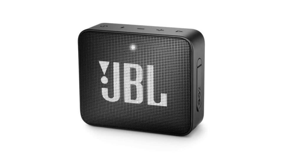 JBL Go 2.