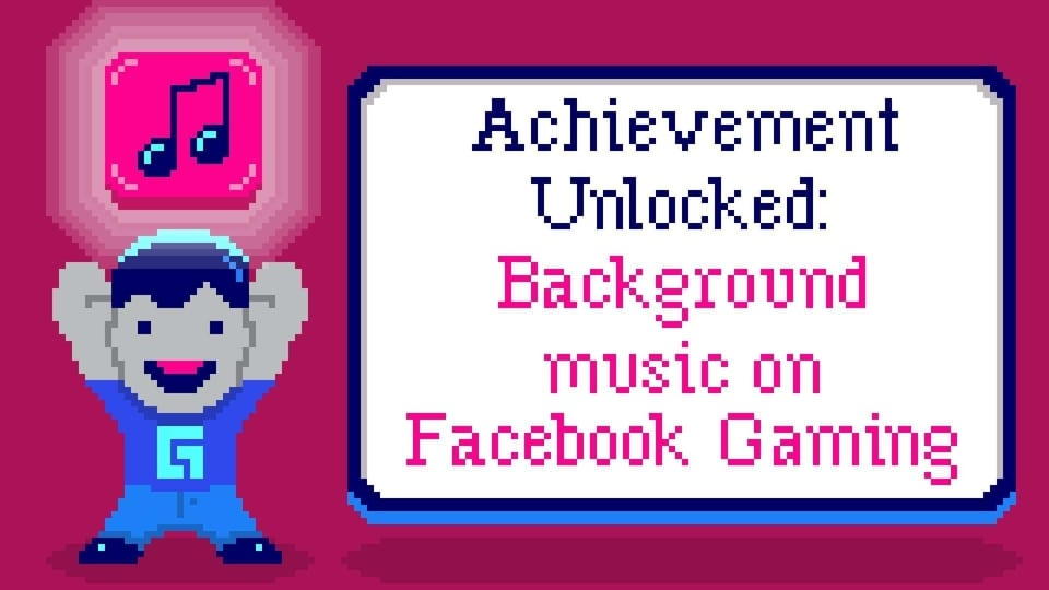 Facebook Gaming gets copyright music support
