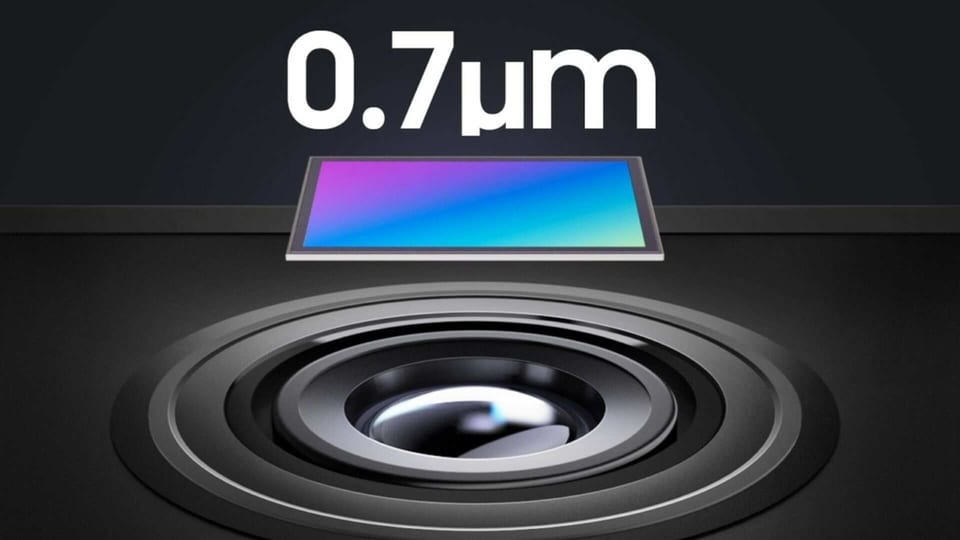 Samsung launches 0.7 micrometer (μm)-pixel product lineup
