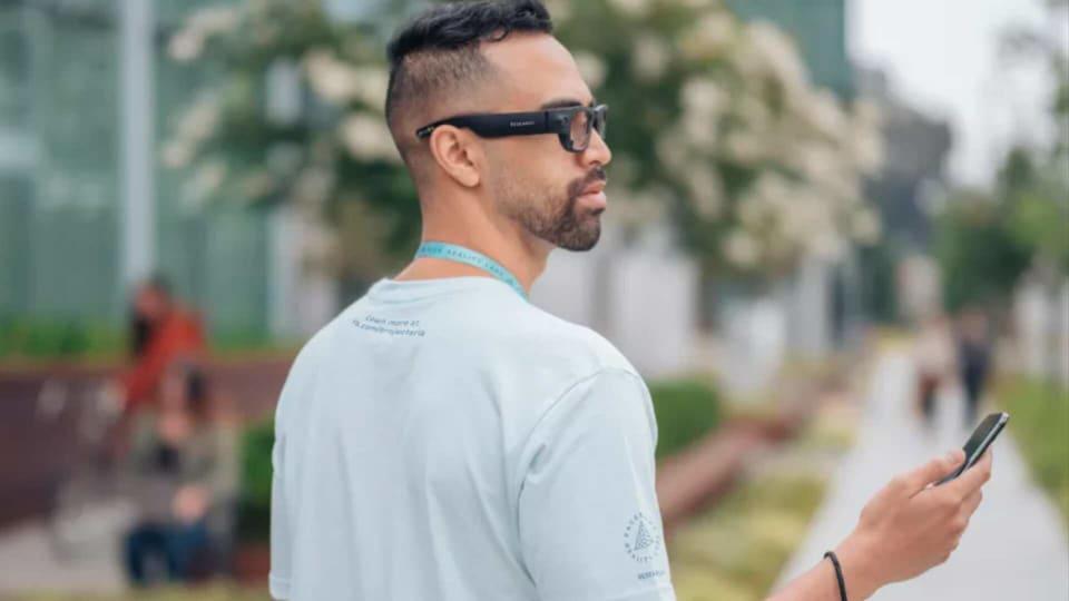 Facebook launches Project Aria for AR glasses, announces Oculus Quest 2