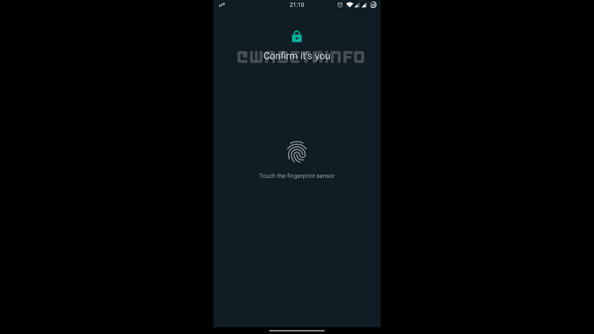 WhatsApp Web Will Soon Get Fingerprint Authentication Suggests Latest Beta
