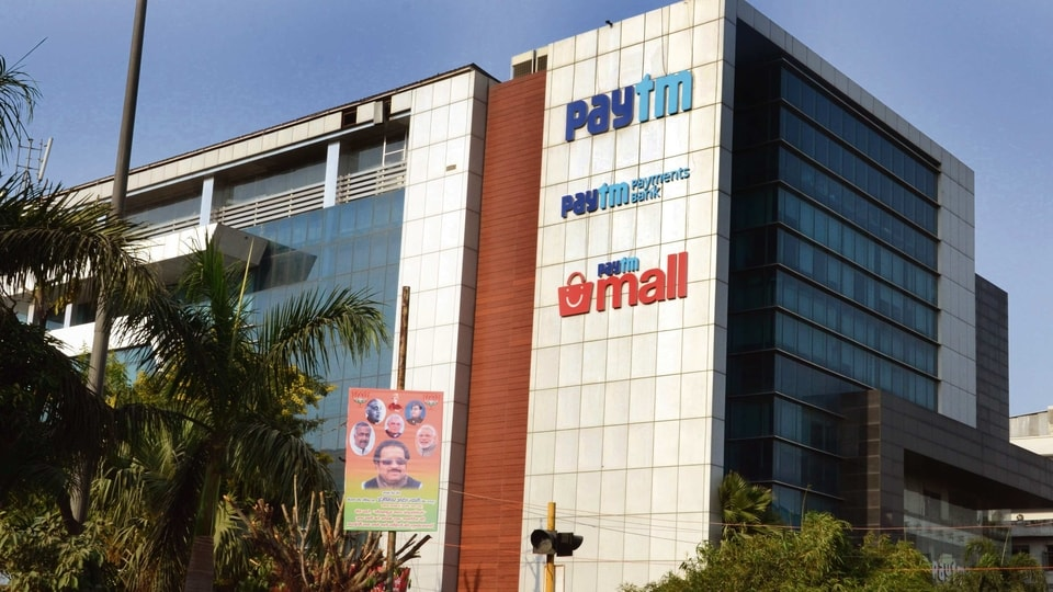 The latest episode between Google and Paytm, bitter rivals which vie for users, merchants and market share, illustrates the competition in India's fast expanding digital economy.
