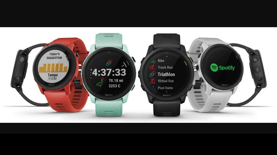 The Garmin Forerunner 745 has been launched for $499 ( <span class='webrupee'>₹</span>36,700 approx) and can be bought via the Garmin website.