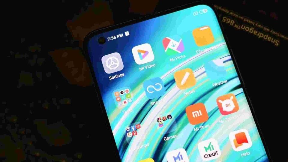 Xiaomi offers 108-megapixel sensor on its Mi 10 phones