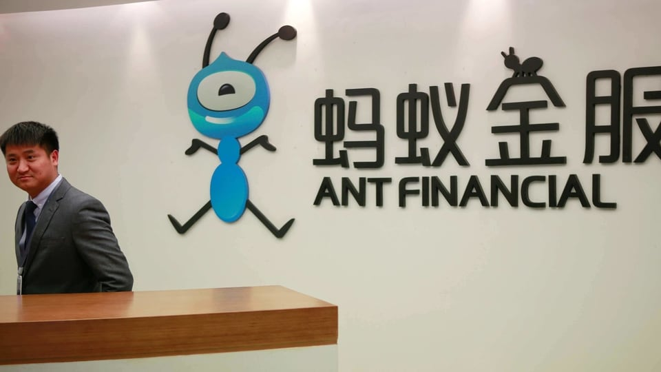 Ant's prospectus gave investors the first look at the firm's financial health ahead of the IPO.