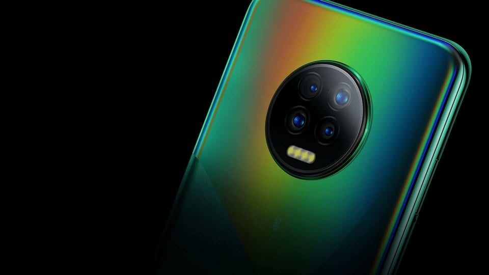 Infinix Note 8 to launch very soon