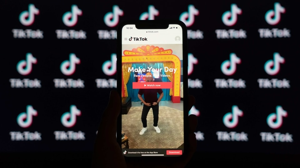 TikTok said on Tuesday it had removed over 104 million videos from its platform globally in the first half of the year for violating its terms of service.