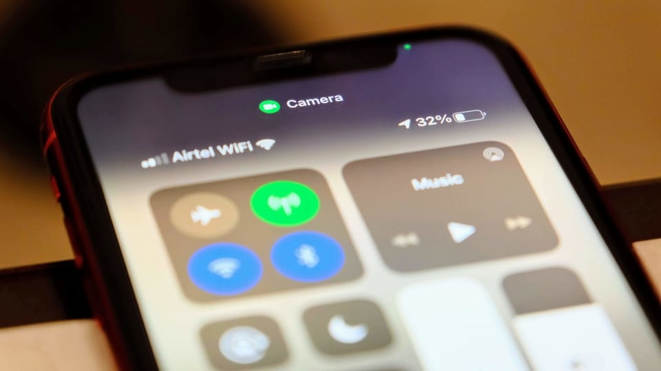 Apple iOS 14