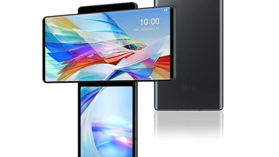 New LG rotating-screen smartphone Wing to cost $940