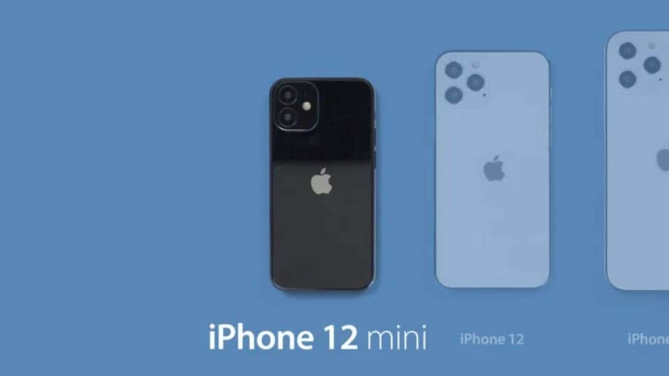 Apple's smallest new iPhone will be called iPhone 12 mini, leaker claims