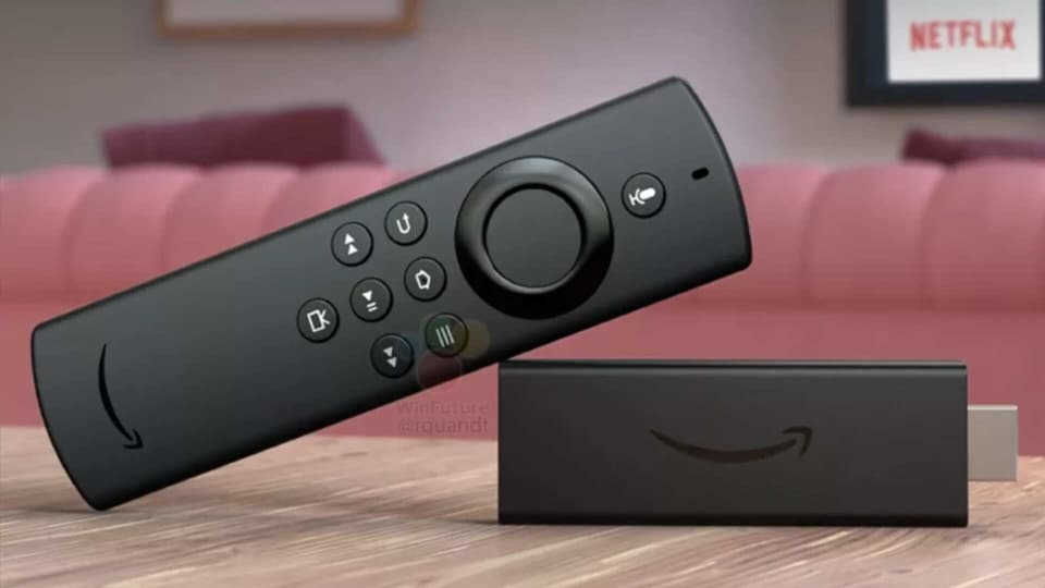 Visually, the new Fire Stick looks just like the older ones and Amazon has not changed the device design at all.