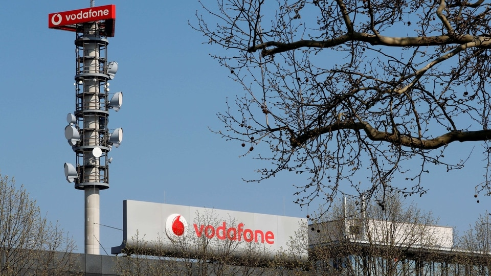 Shares of Vodafone Idea Ltd., Vodafone's money-losing India unit, jumped 13% in Mumbai on Friday after CNBC-TV18 reported the ruling, their biggest gain since September 3.