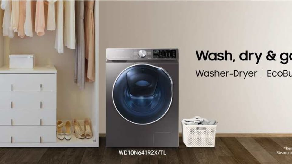 The new range of washing machines will be available on Amazon, Flipkart, Samsung's official online store and across leading retail stores.
