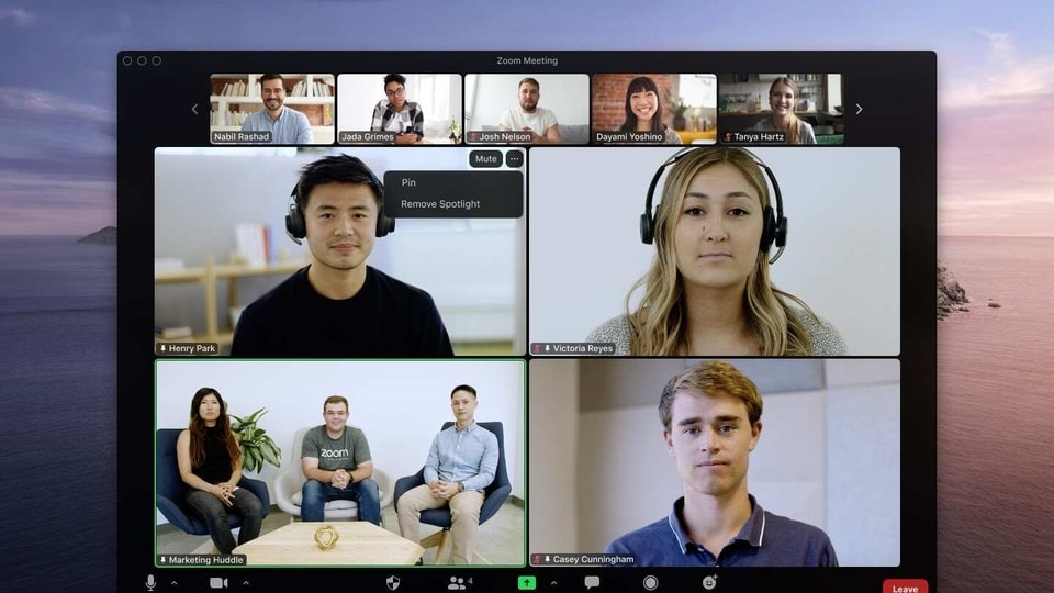 The video-conferencing platform has been working with various organisations to make the solution as A11Y-friendly as possible.