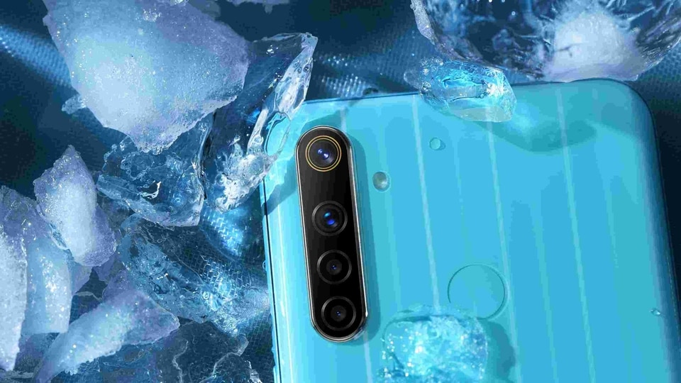 Realme to launch a new budget phone India soon