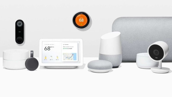 hindustantimes.com - HT Tech - Sonos sues Google for infringing 5 more wireless audio patents across Nest, Chromecast products