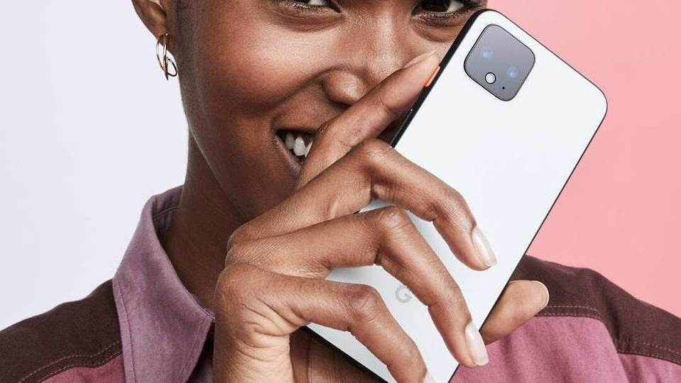 Google unveils latest Pixel phone with 5G wireless, new TV service