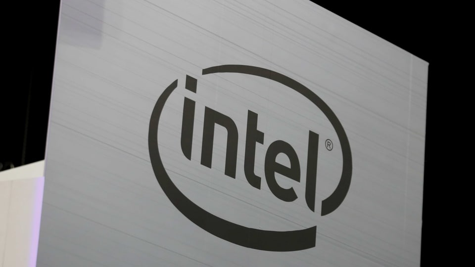 Intel is one of three companies in the world that can make highly advanced computer chips.
