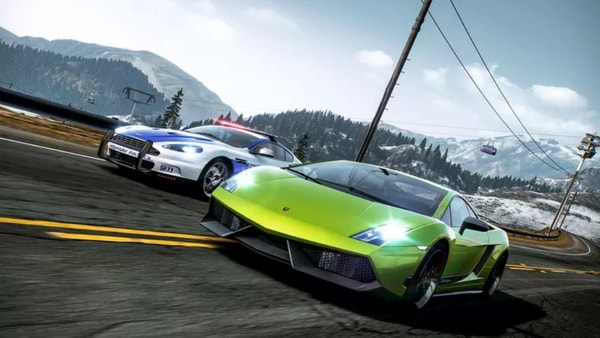 Need for Speed: Hot Pursuit came out in 2010 that had racers going up against cops and has been a hot favourite amongst video gamers for a while now.