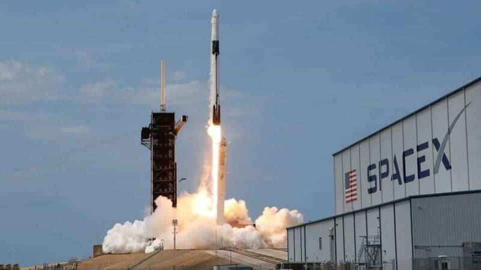 SpaceX, known for its reusable rockets and astronaut capsules, is ramping up satellite production for Starlink, a growing constellation of hundreds of internet-beaming satellites that chief executive Elon Musk hopes will generate enough revenue to help fund SpaceX's interplanetary goals.