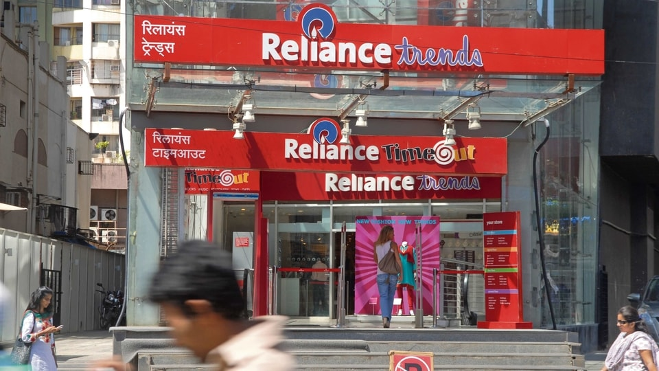 This investment will give ADIA a 1.20% stake in Reliance Retail.