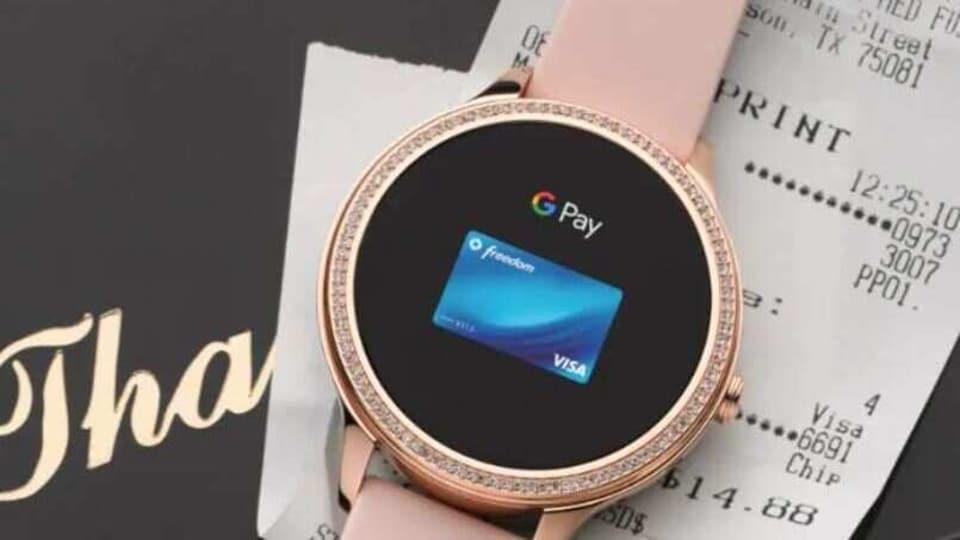 Fossil Gen 5E smartwatches