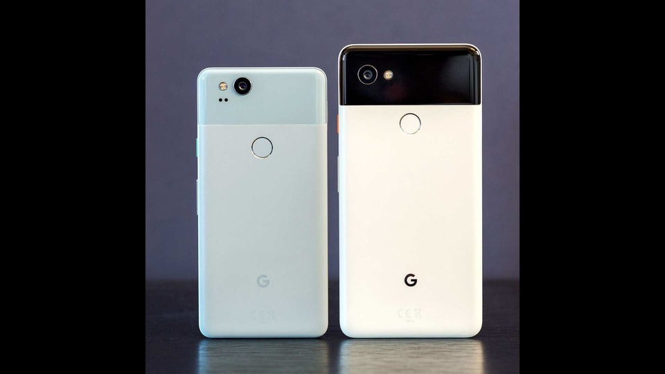Much like the original Pixel last year, the Pixel 2 and the Pixel 2 XL will skip the November release, but it will get a December update that will include both sets of patches.
