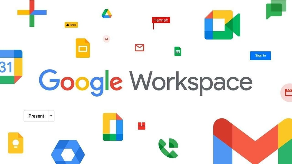 Despite owning wildly popular free products, like Gmail, Google has frequently shifted the names and strategies for its productivity services - like GSuite.