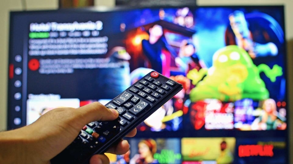 This new 'New & Popular' section is going to show up only on TV devices and is rolling out widely to all users now after being tested in April this year.