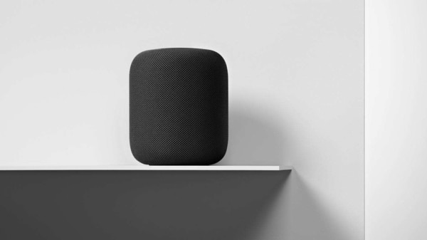 Apple could announce the HomePod Mini at the Apple Event on October 13.