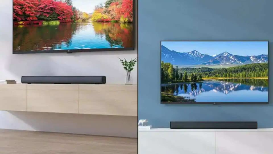 The Redmi TV Soundbar was launched in China at a price of 199 yuan, which is <span class='webrupee'>₹</span>2,50 approx.