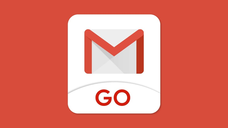 Gmail Go app is available for all Android phones and can be downloaded and used without any restrictions.