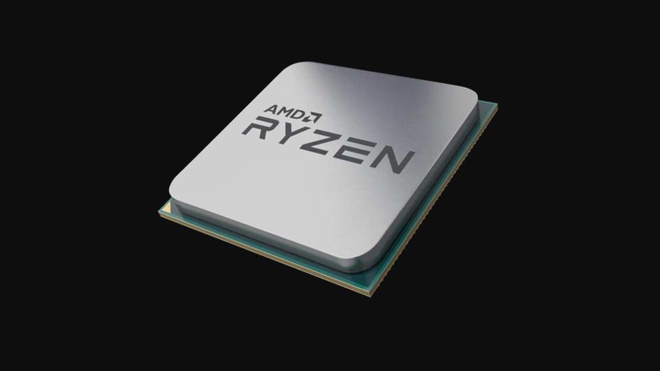 AMD Ryzen chipset