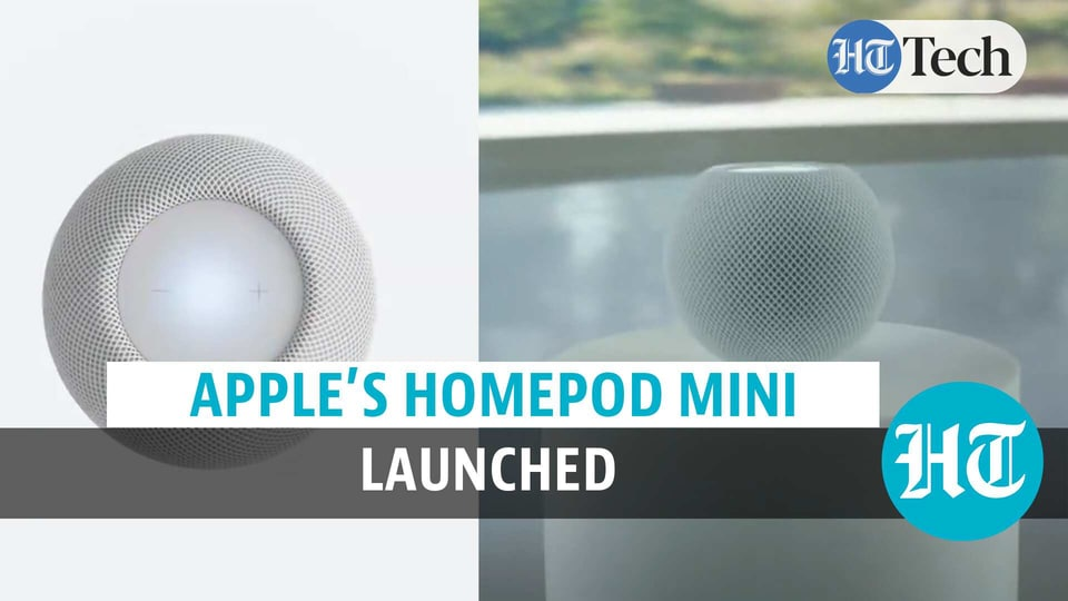 HomePod Mini Delivery Times Slipping to January Across Europe