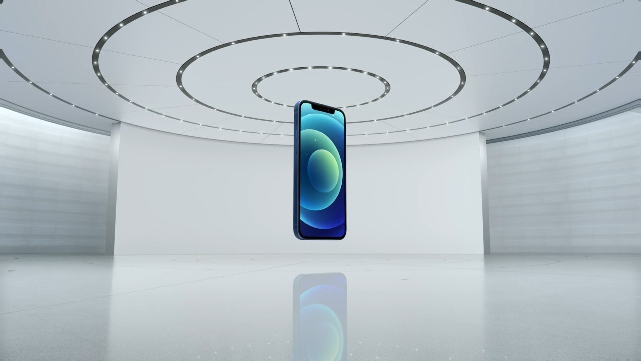 Apple iPhone 12 with 5G