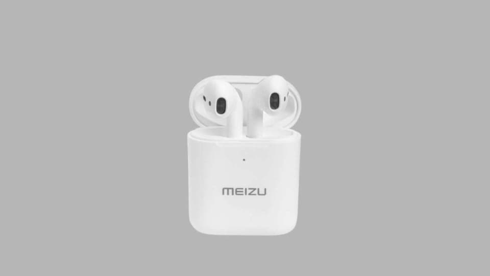 Meizu Buds launched in India