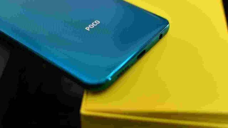 New Poco phone is coming soon